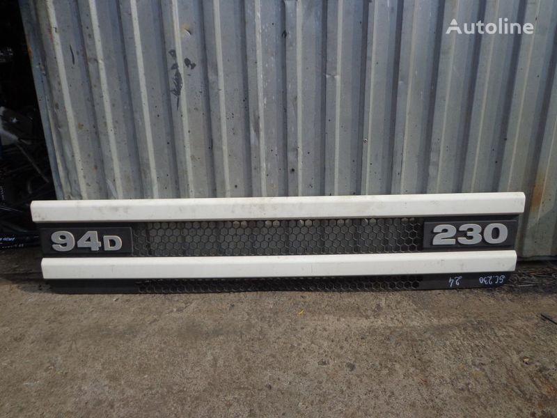 SCANIA revestimento para SCANIA 124, 114, 94 camião