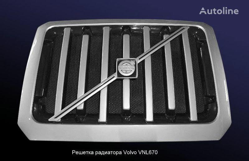 radiatora na Volvo VNL 660-670 revestimento para VOLVO VNL 660-670 camião novo