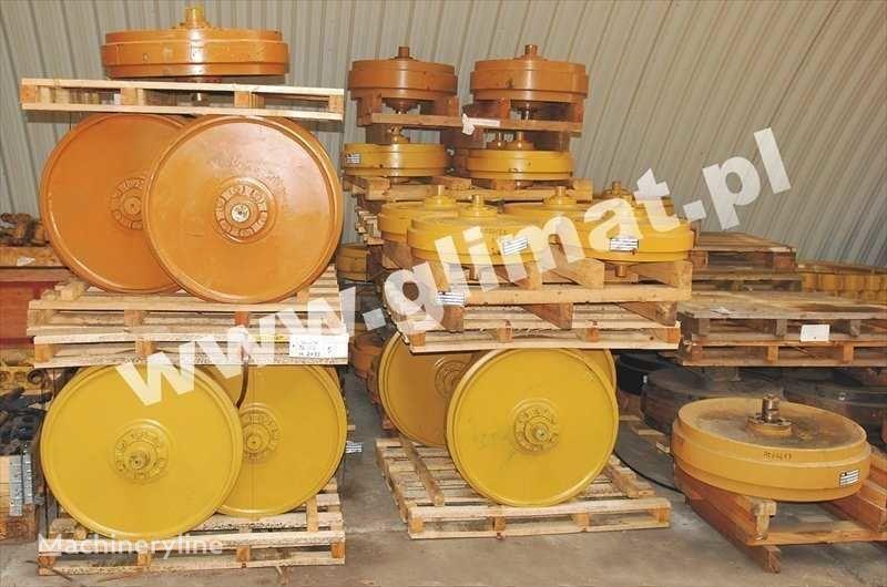 roda de guia para / CASE CX210 / equipamento de construção nova