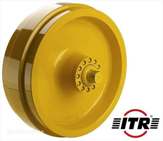 CATERPILLAR roda de guia para CATERPILLAR / CAT 330 / equipamento de construção nova