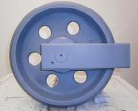 DCF roda de guia para CATERPILLAR 305 mini-escavadora