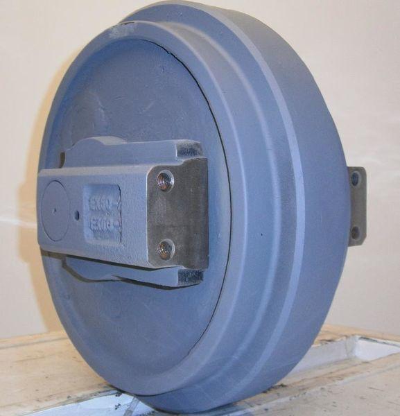 DCF roda de guia para HITACHI EX60 mini-escavadora