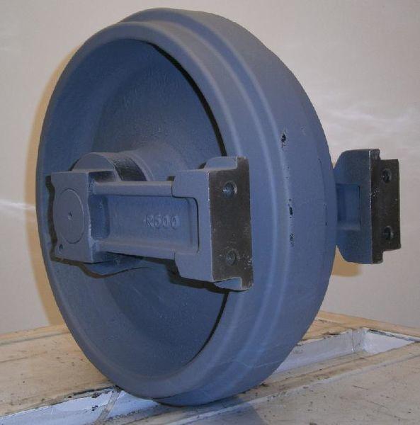 DCF roda de guia para HYUNDAI 55 mini-escavadora