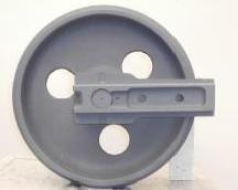 DCF Idler - Leitrad - Koło Napinające roda de guia para KOMATSU D41 bulldozer