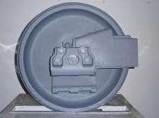 DCF roda de guia para KOMATSU D61 bulldozer