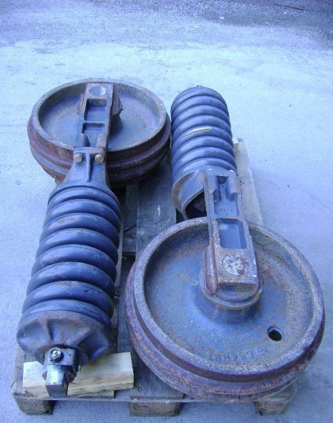 roda de guia para VOLVO 210 B escavadora