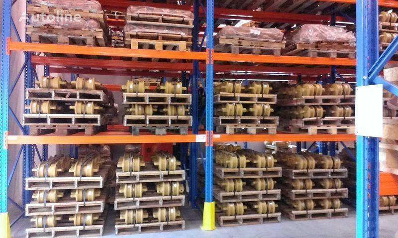 CATERPILLAR cep, napravlyayushchie kolesa rolo de apoio para CATERPILLAR 317,320, 322 ,324,325, 330, escavadora novo