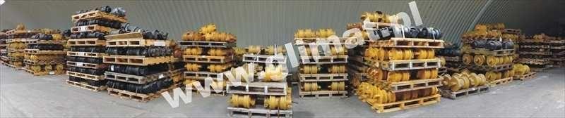 rolo de apoio para HANOMAG D600 equipamento de construção novo