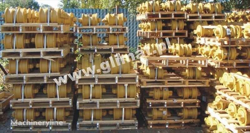 rolo de apoio para KOMATSU D41P equipamento de construção novo