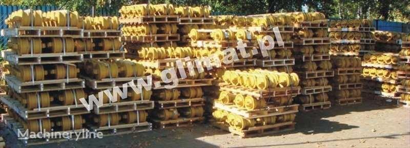 rolo de apoio para KOMATSU D61 equipamento de construção novo