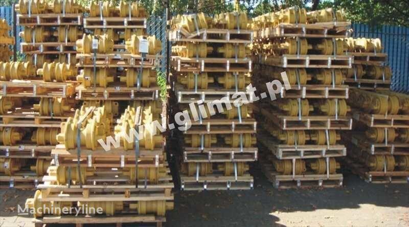 rolo de apoio para KOMATSU D65 equipamento de construção novo