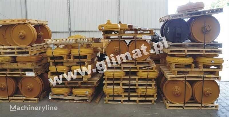 rolo de apoio para KOMATSU PC340 equipamento de construção novo