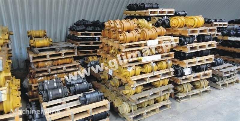 rolo de apoio para VOLVO EC240 equipamento de construção novo