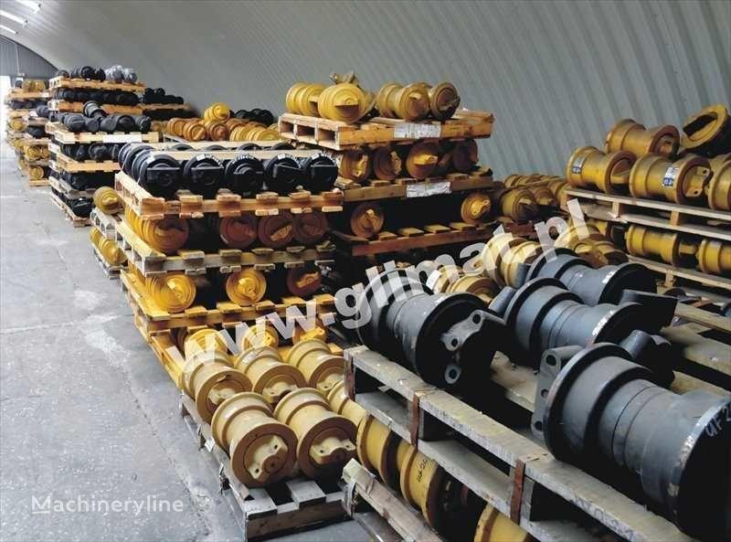 rolo superior para HANOMAG D600 equipamento de construção novo
