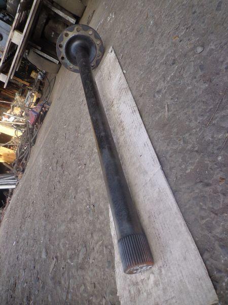 № 9483570201 semi-eixo para MERCEDES-BENZ Actros, Axor camião