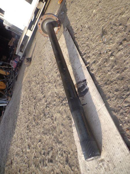 VOLVO 34 shlica semi-eixo para VOLVO FM, FH camião