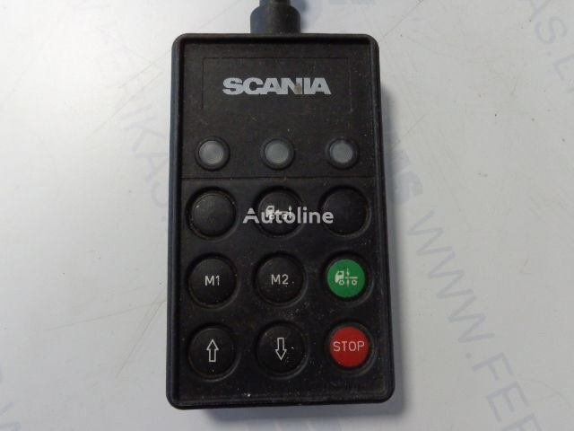 WABCO air suspension remote control 4460561310, 1430269