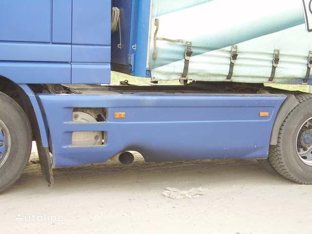 spoiler para DAF XF95 camião novo