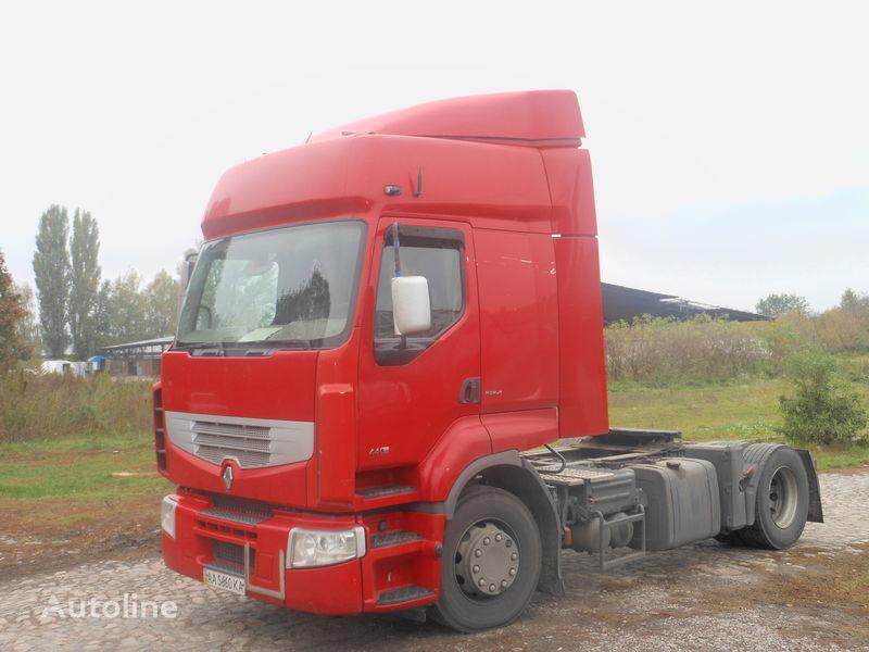spoiler para RENAULT Premium  camião novo