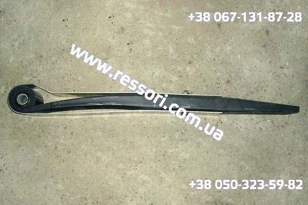 suspensão de lâminas para semi-reboque