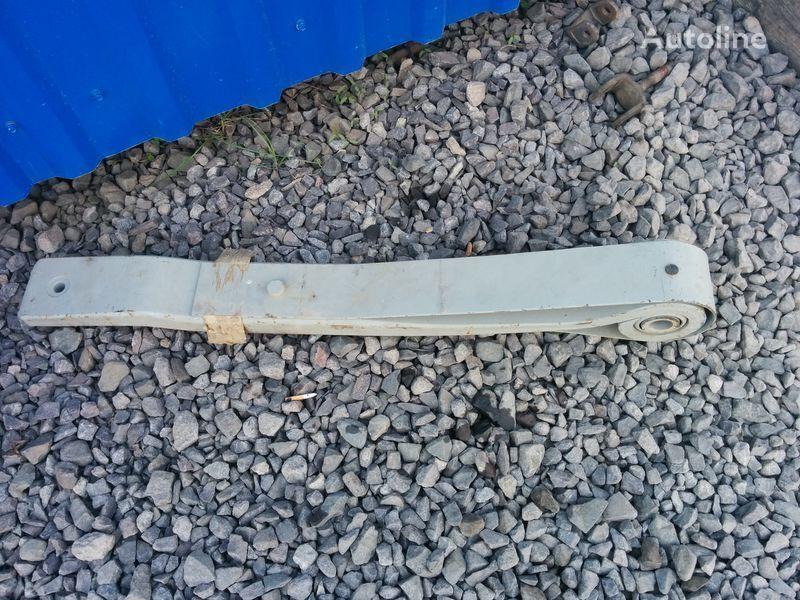 3155102802 suspensão de lâminas para semi-reboque nova