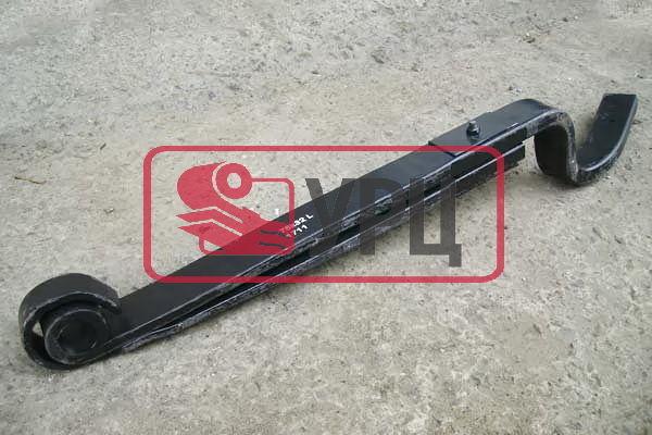suspensão de lâminas para DAF 45 camião tractor