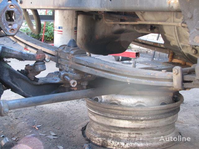 suspensão de lâminas para DAF 95XF camião tractor