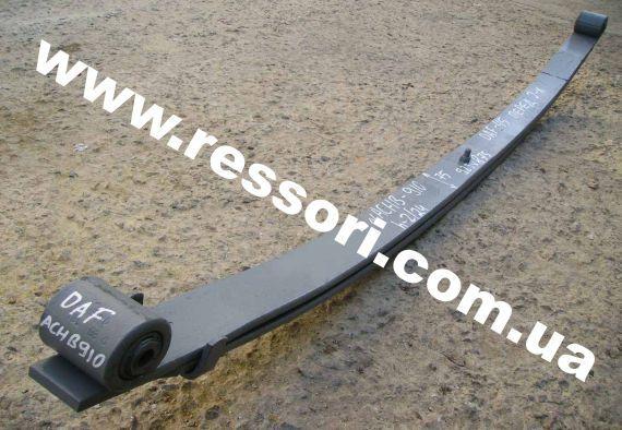 DAF ACHB910 suspensão de lâminas para DAF carrinha
