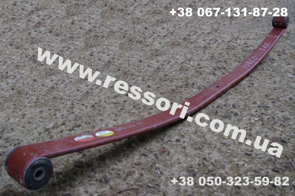 IVD 0201 (17830) suspensão de lâminas para camião