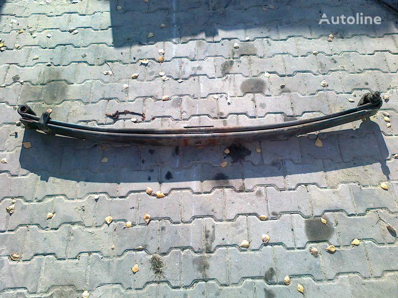 SCANIA suspensão de lâminas para SCANIA SERIE 4 / R camião tractor