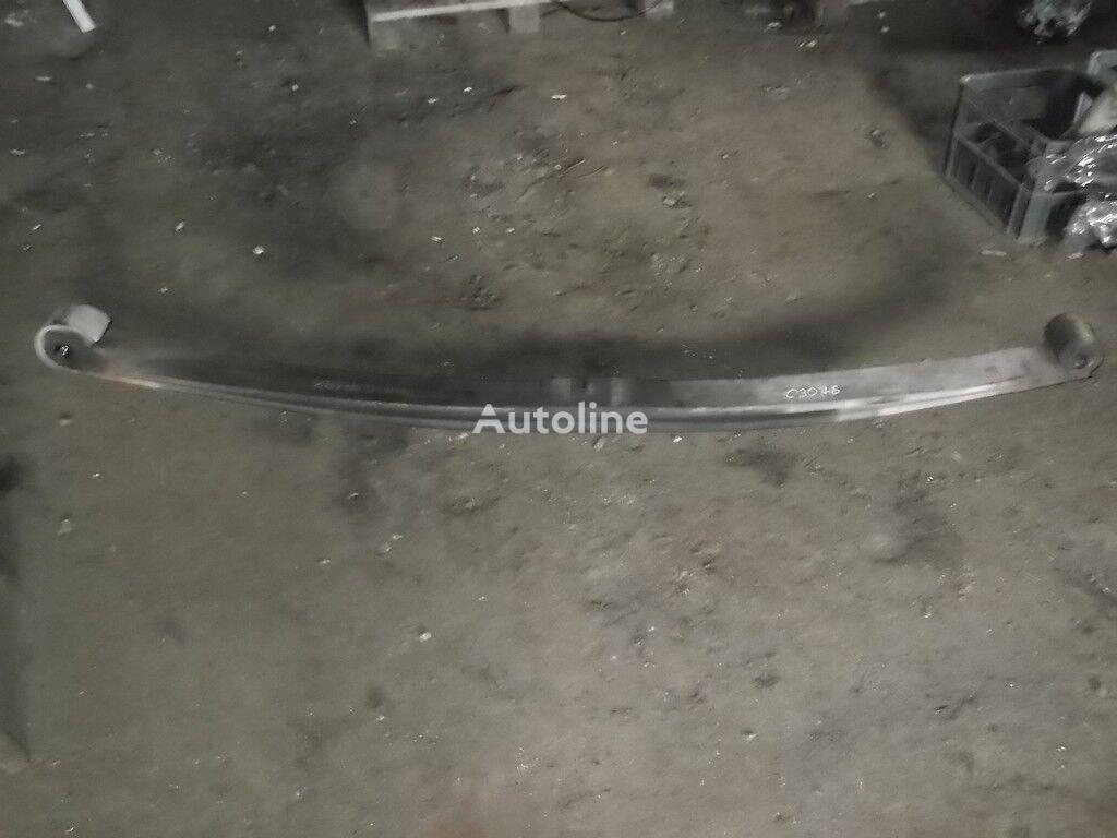 Volvo suspensão de lâminas para camião