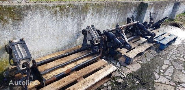 suspensão - outra peça sobressalente Barra torção cabine de Camião /Cabin Tilting Torsion Bar para camião
