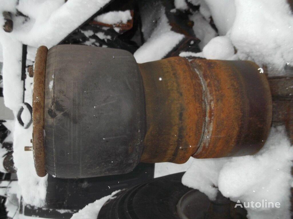 suspensão pneumática para DAF camião