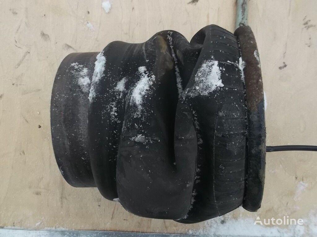 suspensão pneumática para MAN camião