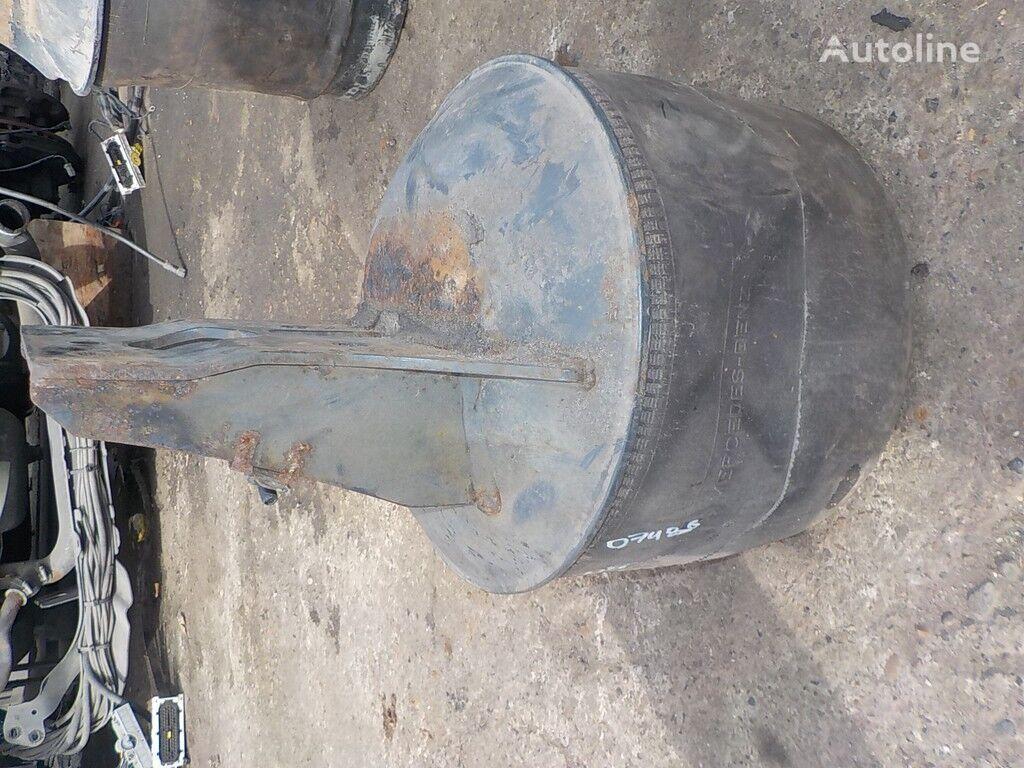 suspensão pneumática para MERCEDES-BENZ camião