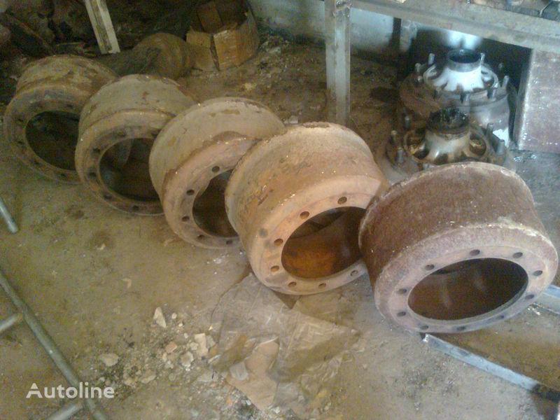 Tormoznoy baraban na polupricep,Cherkassy tambor de travão para semi-reboque