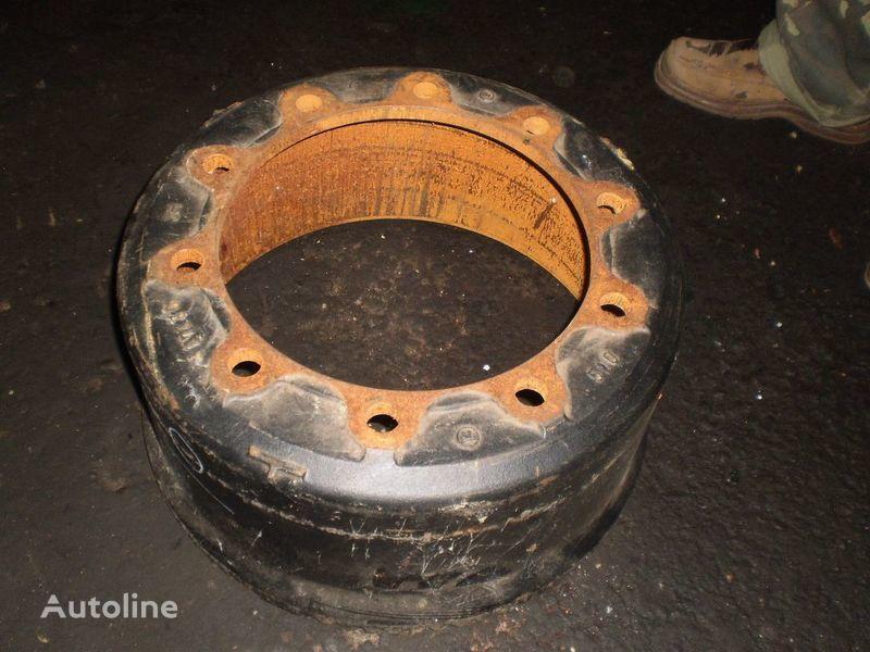 tambor de travão para semi-reboque novo