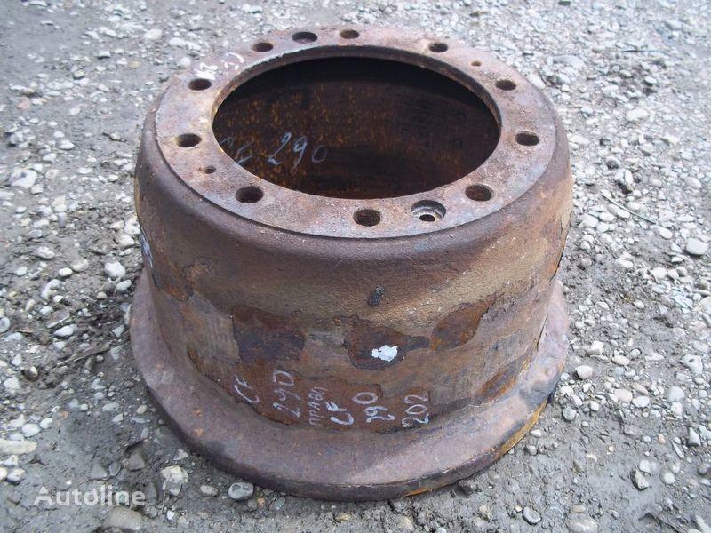 tambor de travão para DAF CF camião