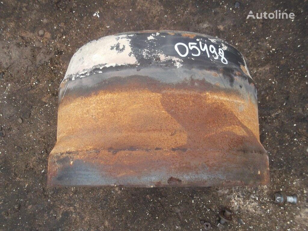 tambor de travão para IVECO camião