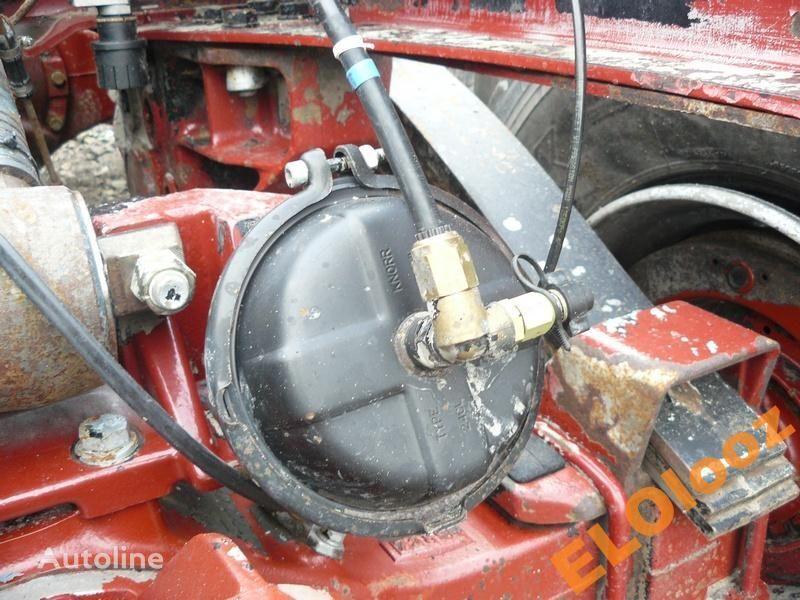 RENAULT tambor de travão para RENAULT OWY RENAULT KERAX camião