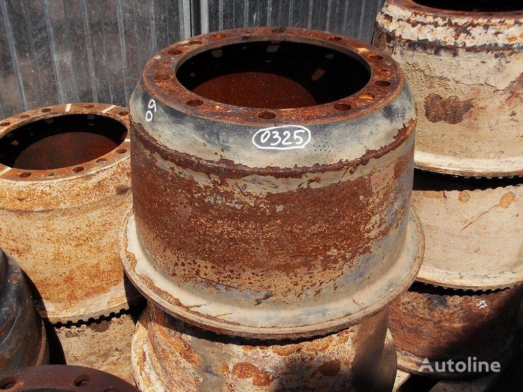 SCANIA tambor de travão para SCANIA camião