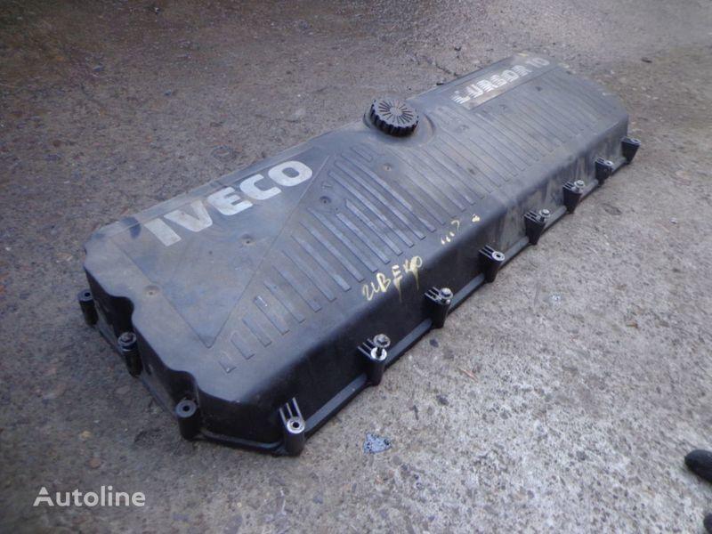 tampa de válvulas para IVECO EuroStar, EuroTech camião tractor