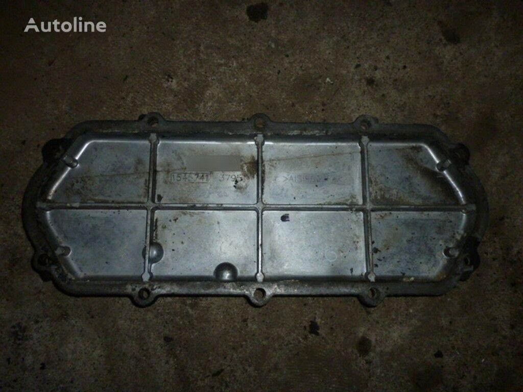 SCANIA Kryshka bloka cilindrov tampa de válvulas para SCANIA camião