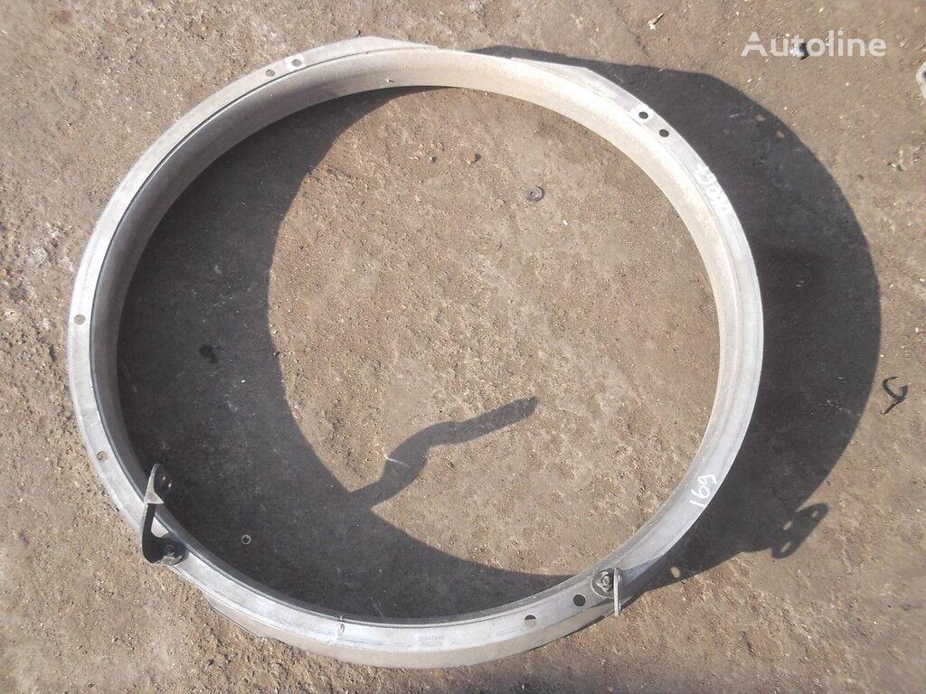 VOLVO Kolco ventilyatora tampa do ventilador para VOLVO camião
