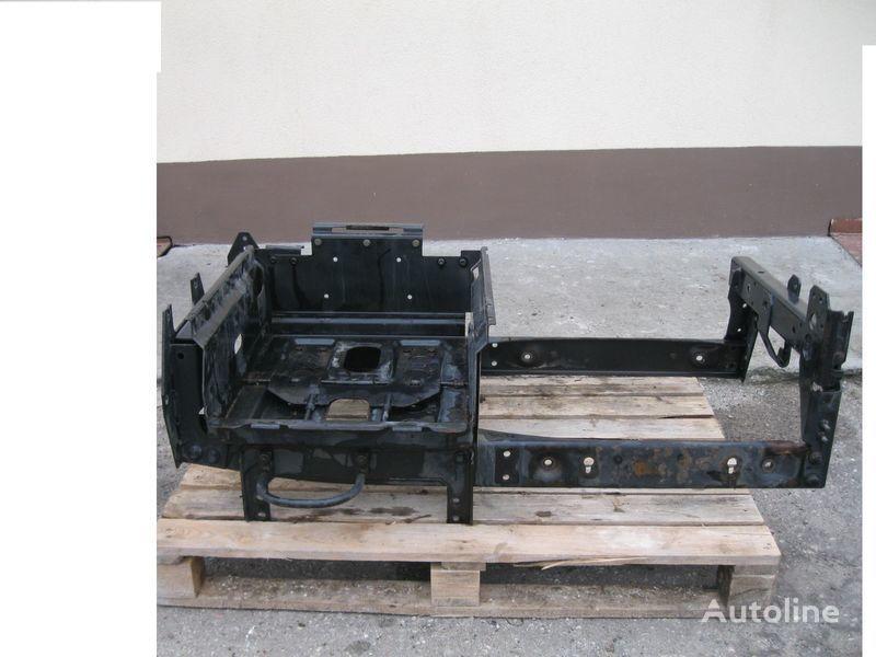 DAF MOCOWANIE WÓZEK tanque AdBlue para DAF XF 105 / CF 85 camião tractor