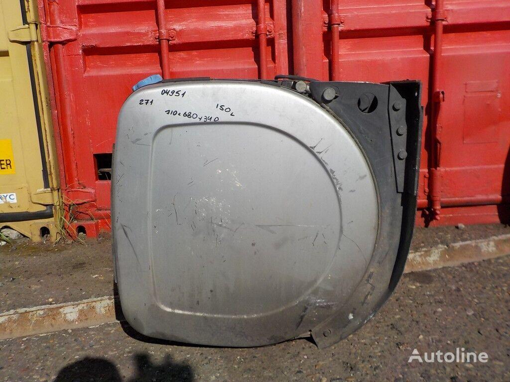 VOLVO RVI 700X700X330 tanque AdBlue para camião
