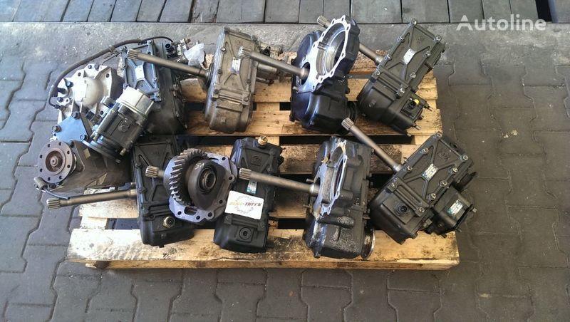 Przystawka odbioru mocy ZF PTO zf wzystkie rodzaje zf tomada de força para camião tractor
