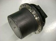 / bortovoy reduktor transmissão final para mini-escavadora