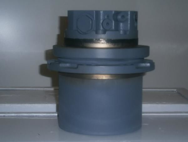 transmissão final para CATERPILLAR 302.5 mini-escavadora