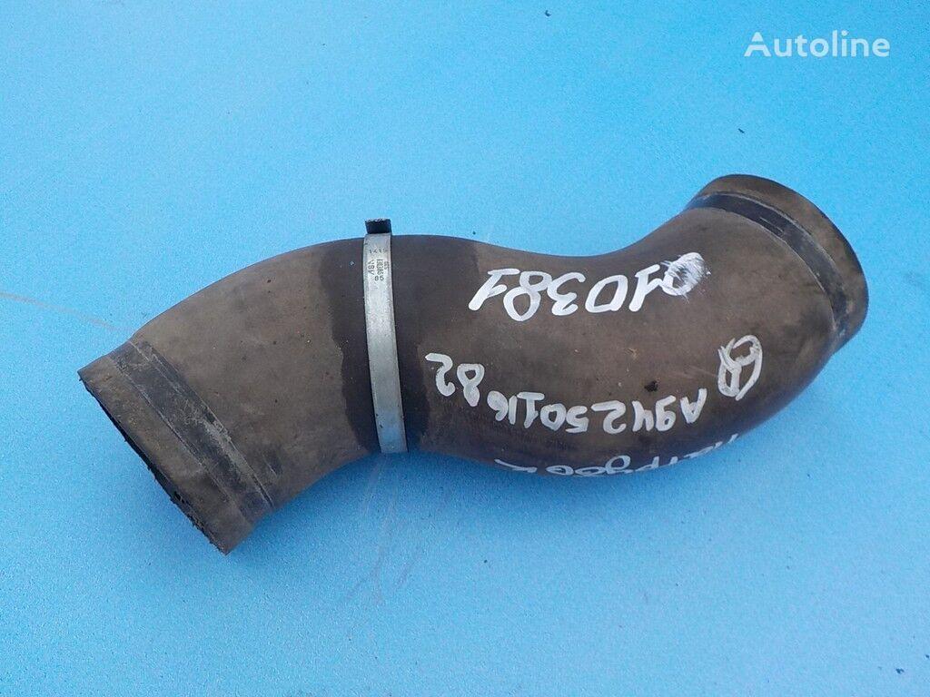 radiatora tubo de água para MERCEDES-BENZ camião